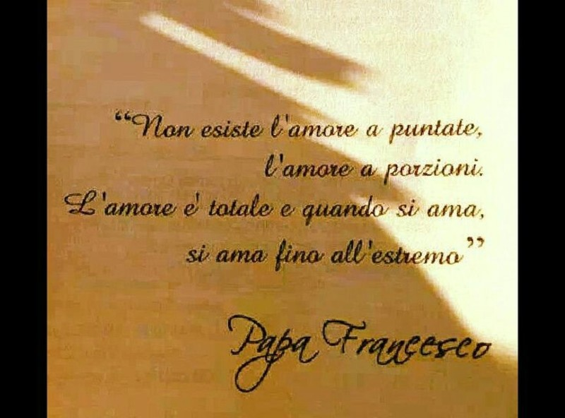 Immagini del Papa Francesco 2574