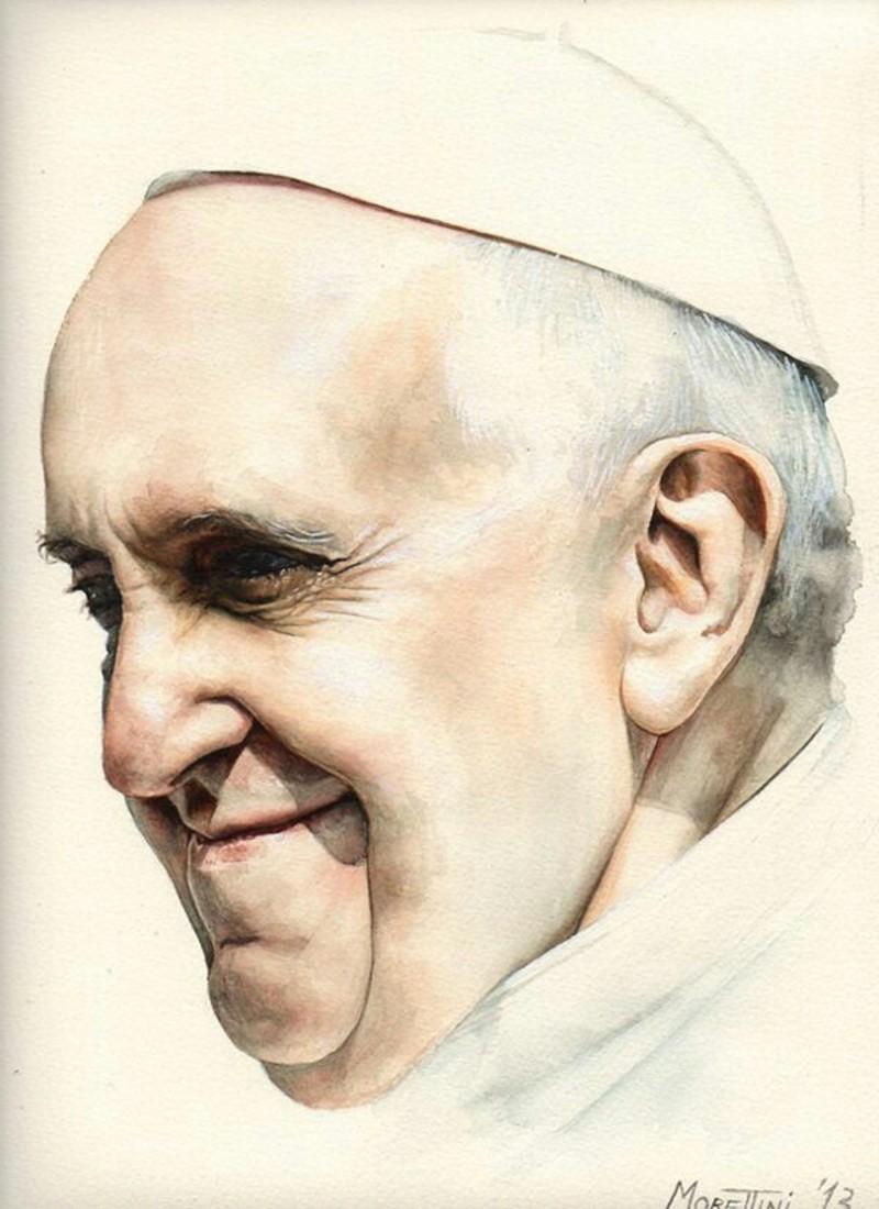 Le parole più belle del Papa Francesco (4)
