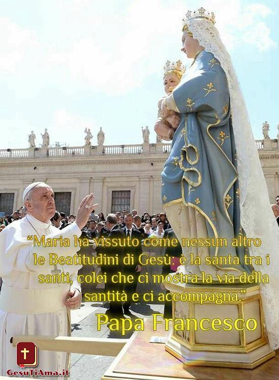 Le più belle citazioni Tweet di Papa Francesco
