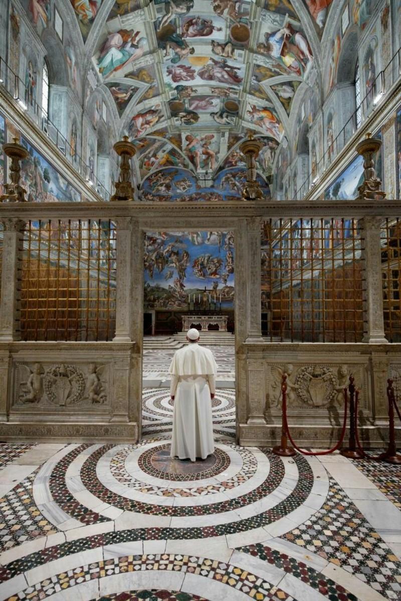 Papa Francesco Citazioni (2)