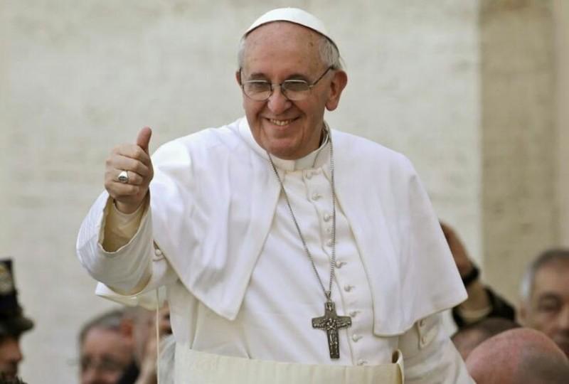 Scarica e condividi immagini Citazioni Papa Francesco (1)