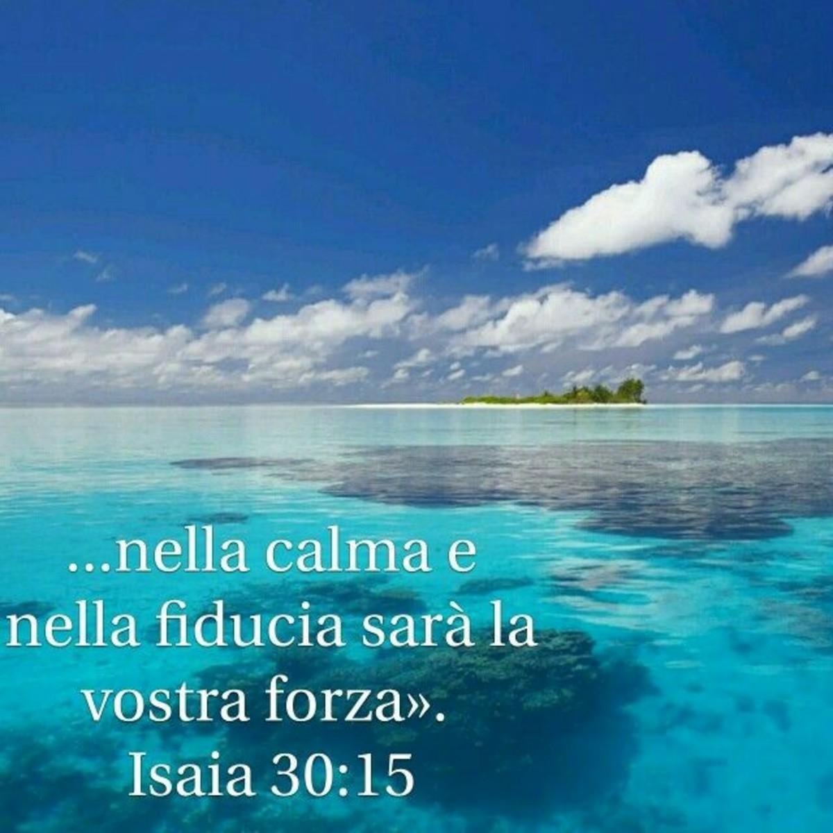 Versi della Bibbia a caso 4854