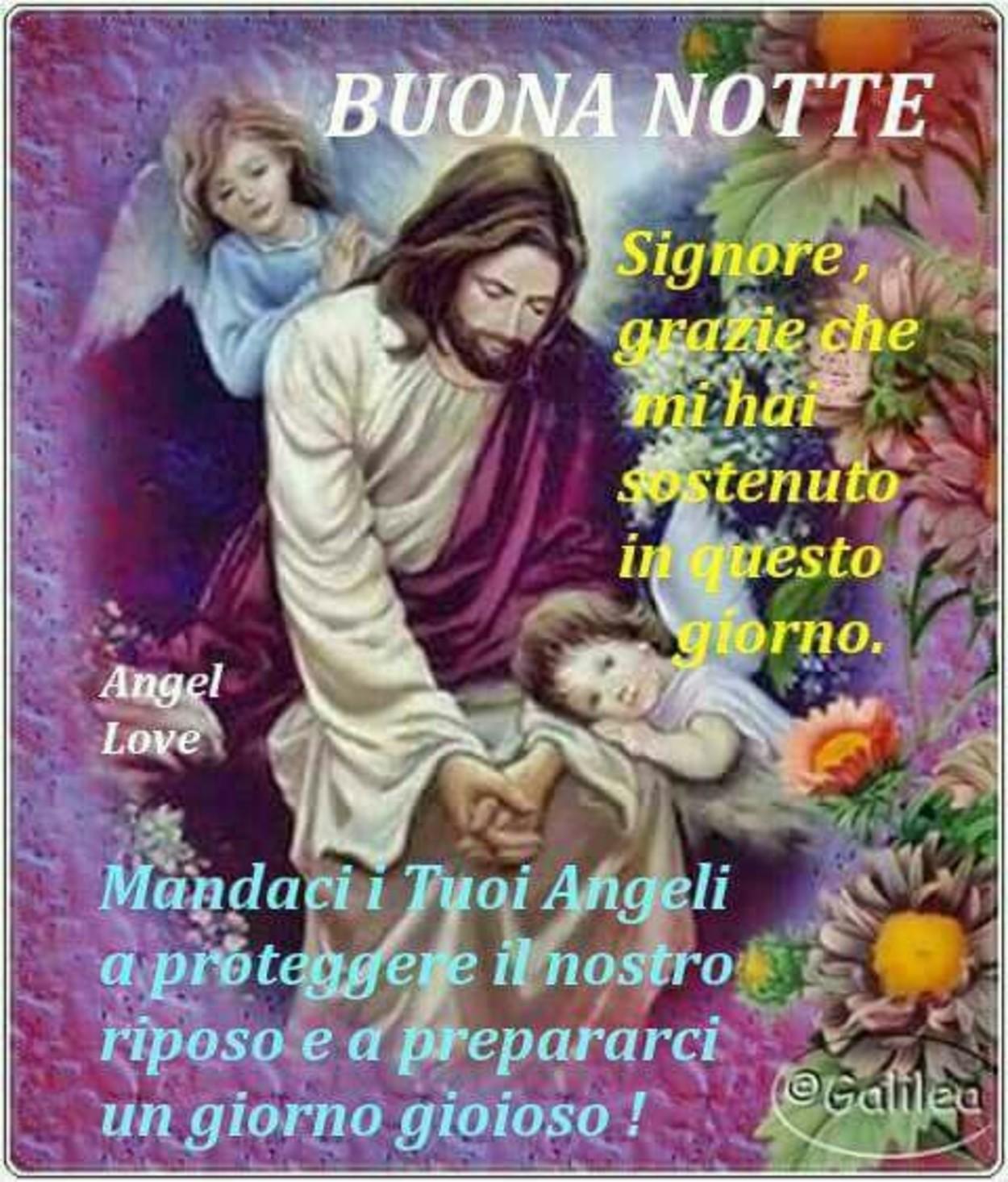 Immagini Buonanotte Sacre Gesutiama It