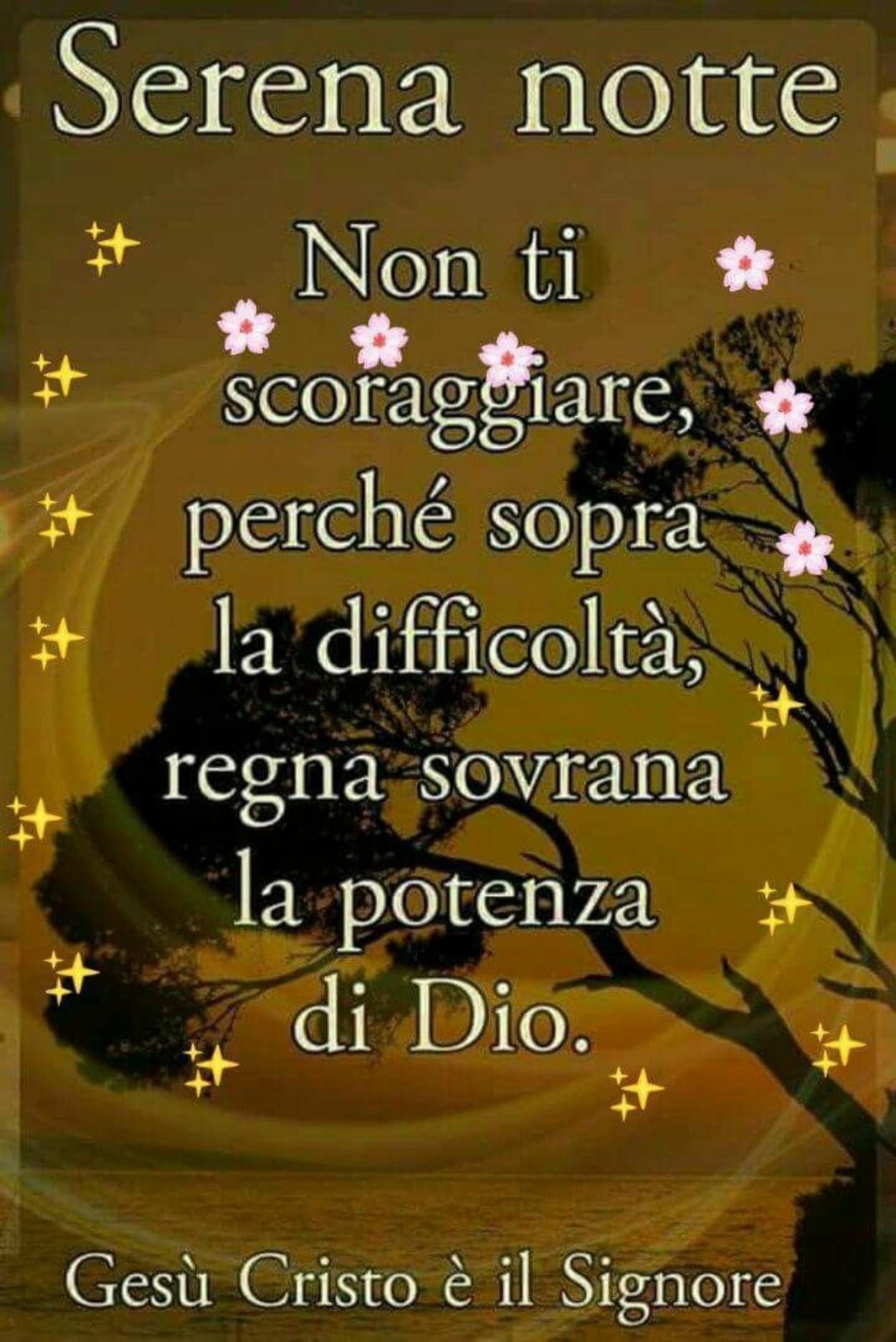 Frasi E Immagini Sacre Della Buonanotte
