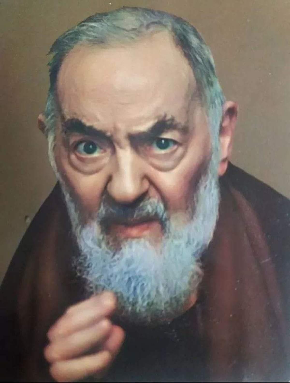 Padre Pio Archives - Pagina 49 di 50 - GesuTiAma.it