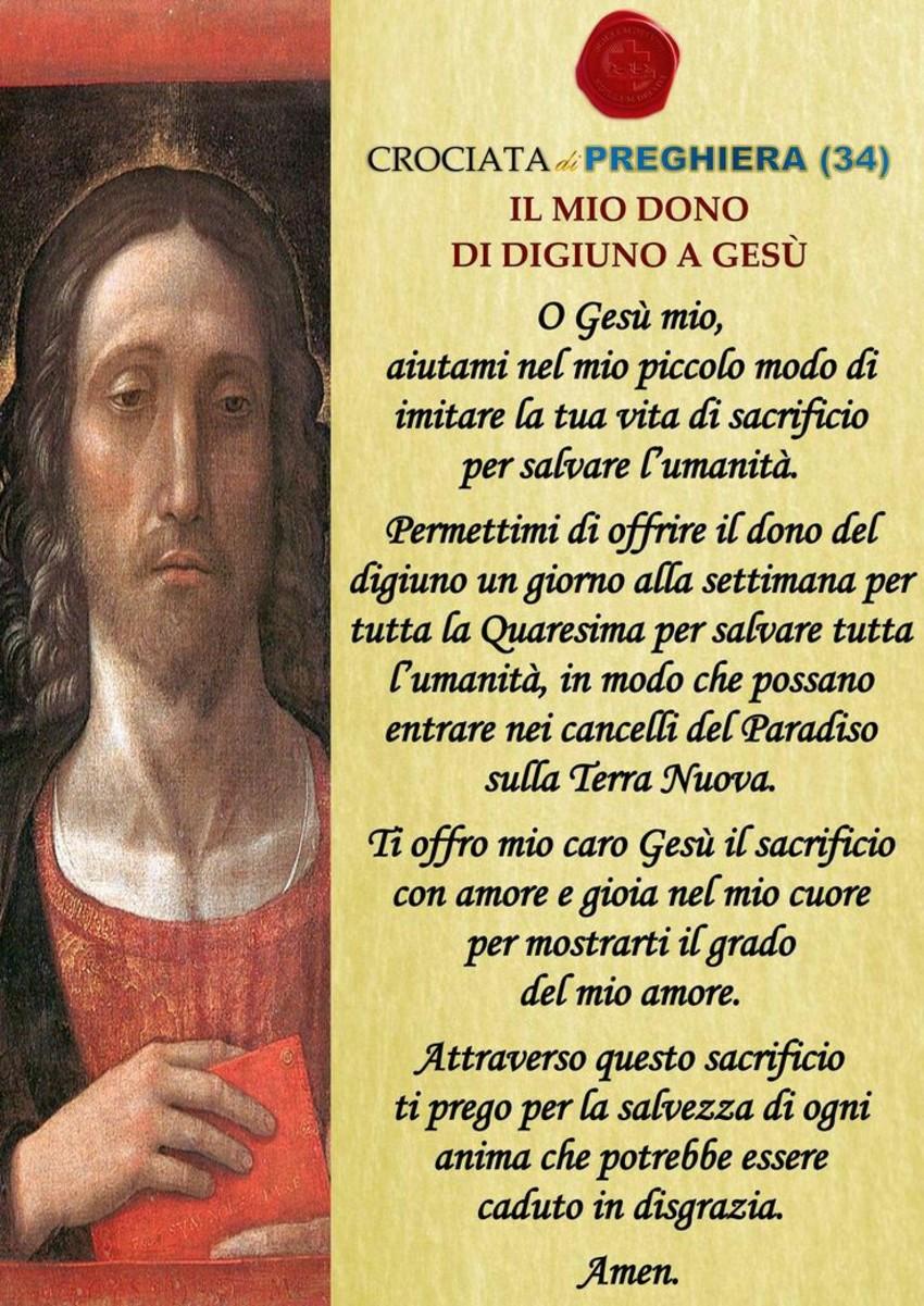 Immagini Preghiere Gesù (1)