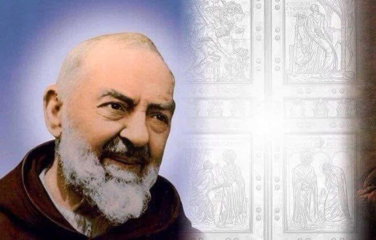 Padre Pio Archives - Pagina 39 di 50 - GesuTiAma.it