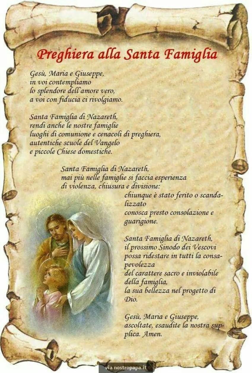 Le Preghiere di Dio da condividere (2) 2
