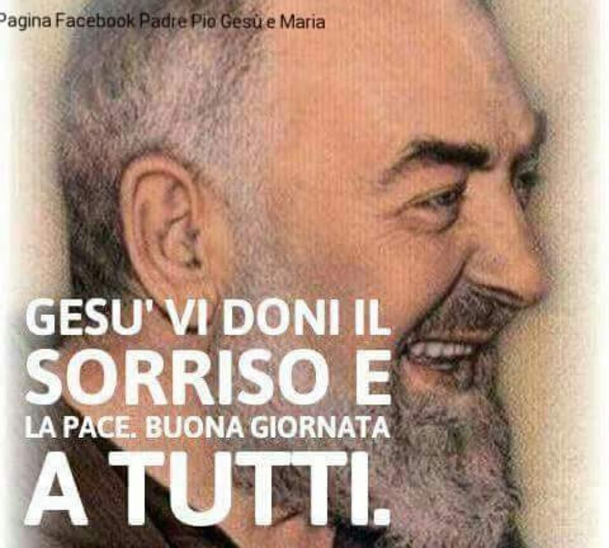 Le Frasi Piu Belle Di Padre Pio Gesutiama It