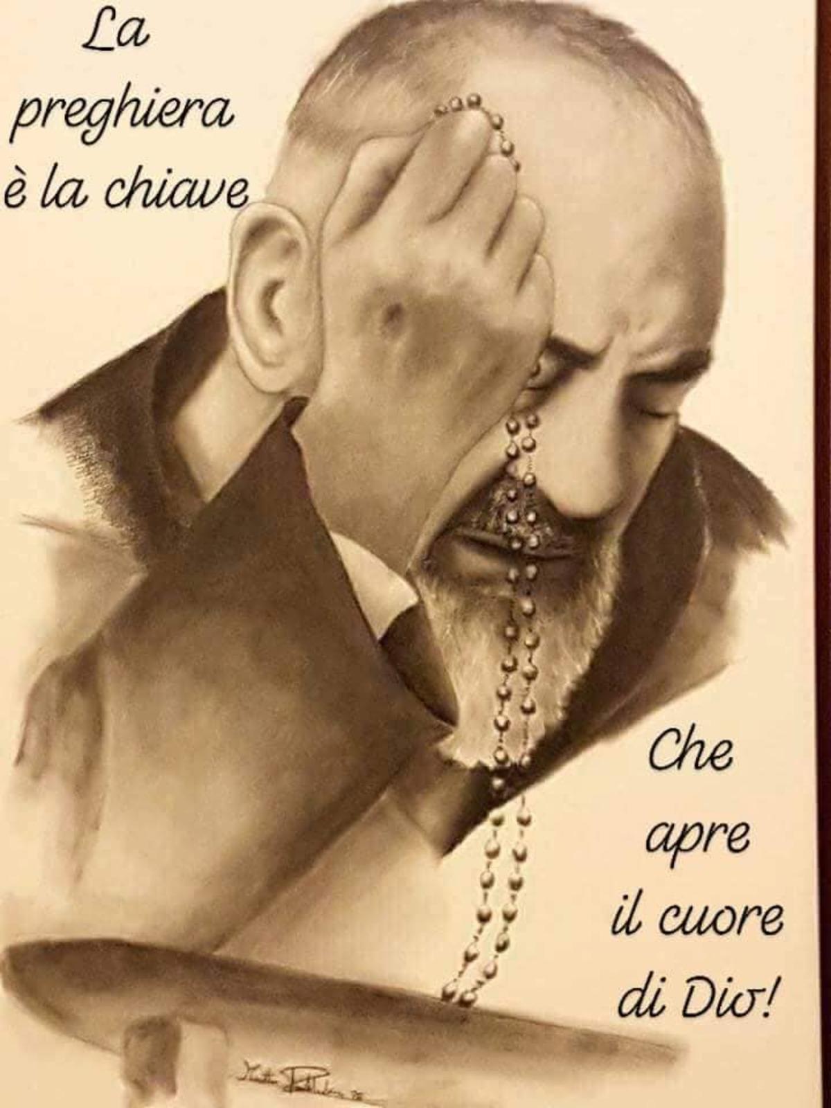 Padre Pio immagini religiose nuove 5780