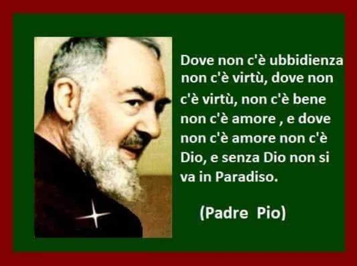 Padre Pio immagini sacre 6320