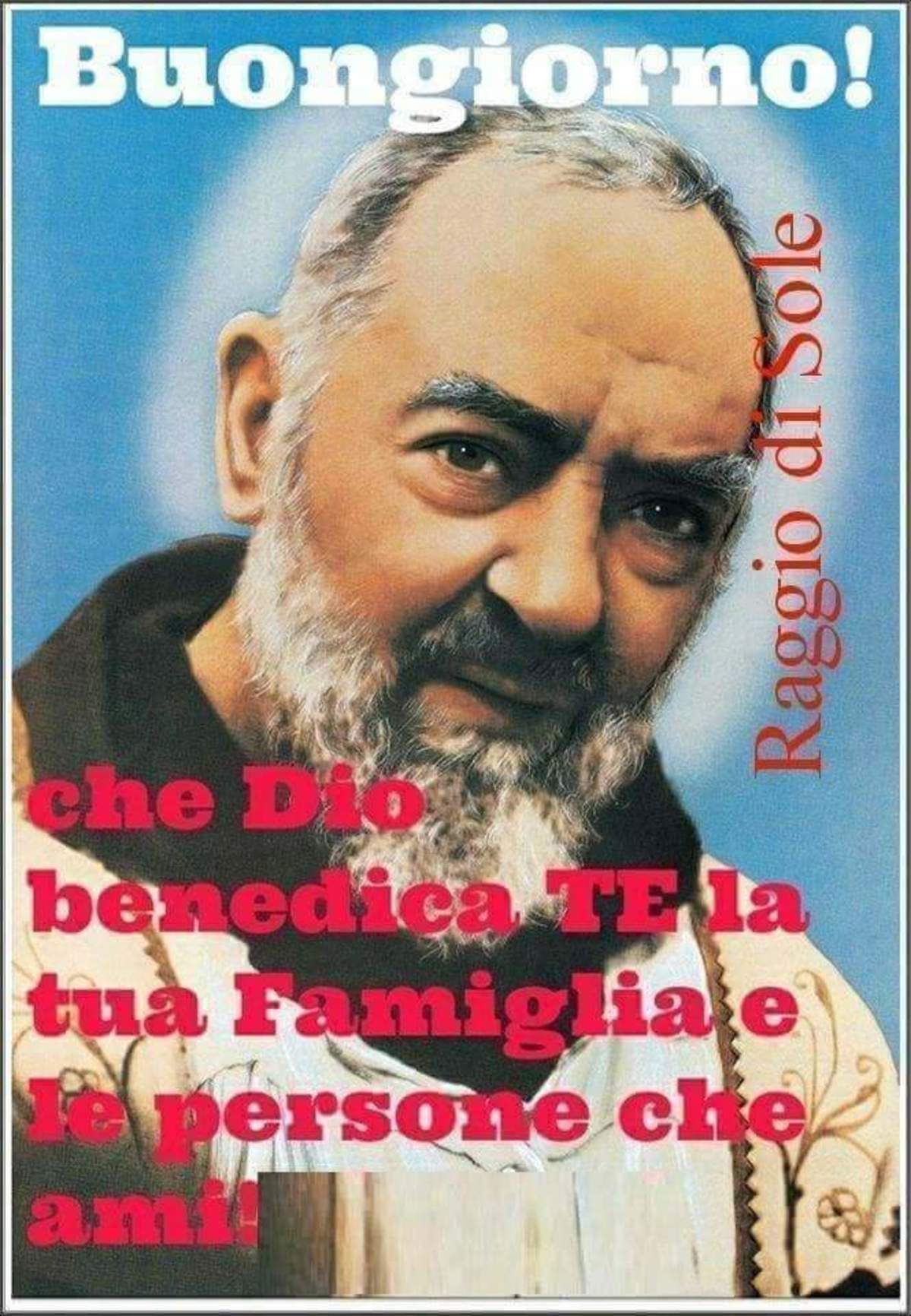 Padre Pio immagini sacre 6385