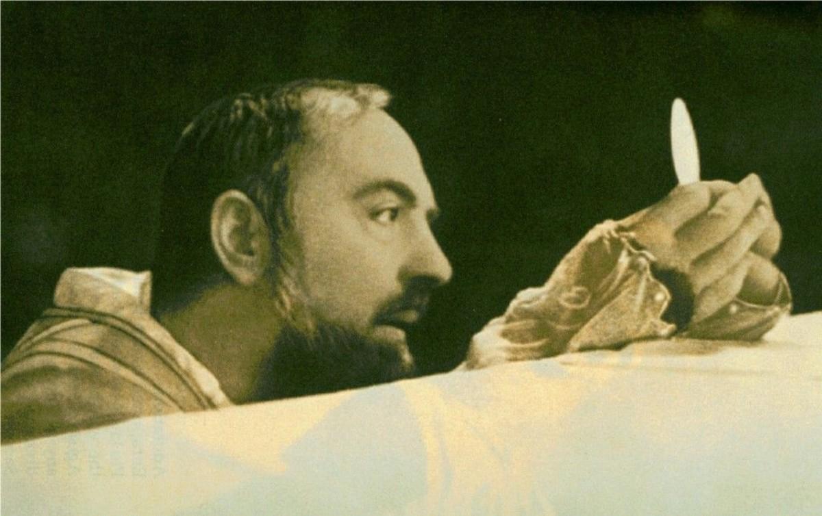 Padre Pio immagini sacre 6450