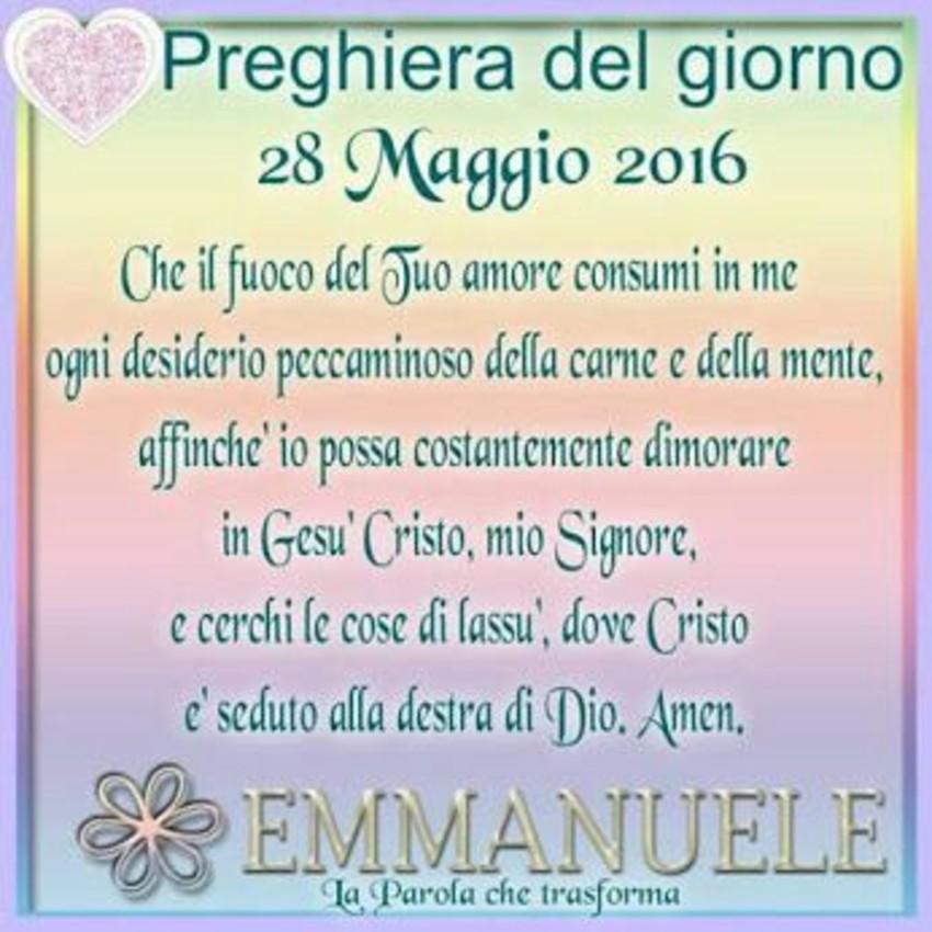 Preghiere Cristiane Cattoliche (2)