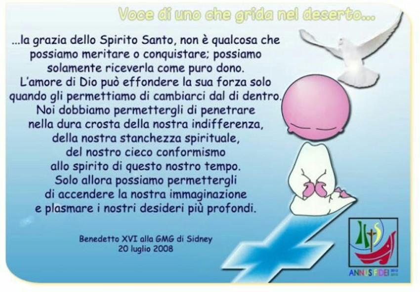 Preghiere in italiano 221