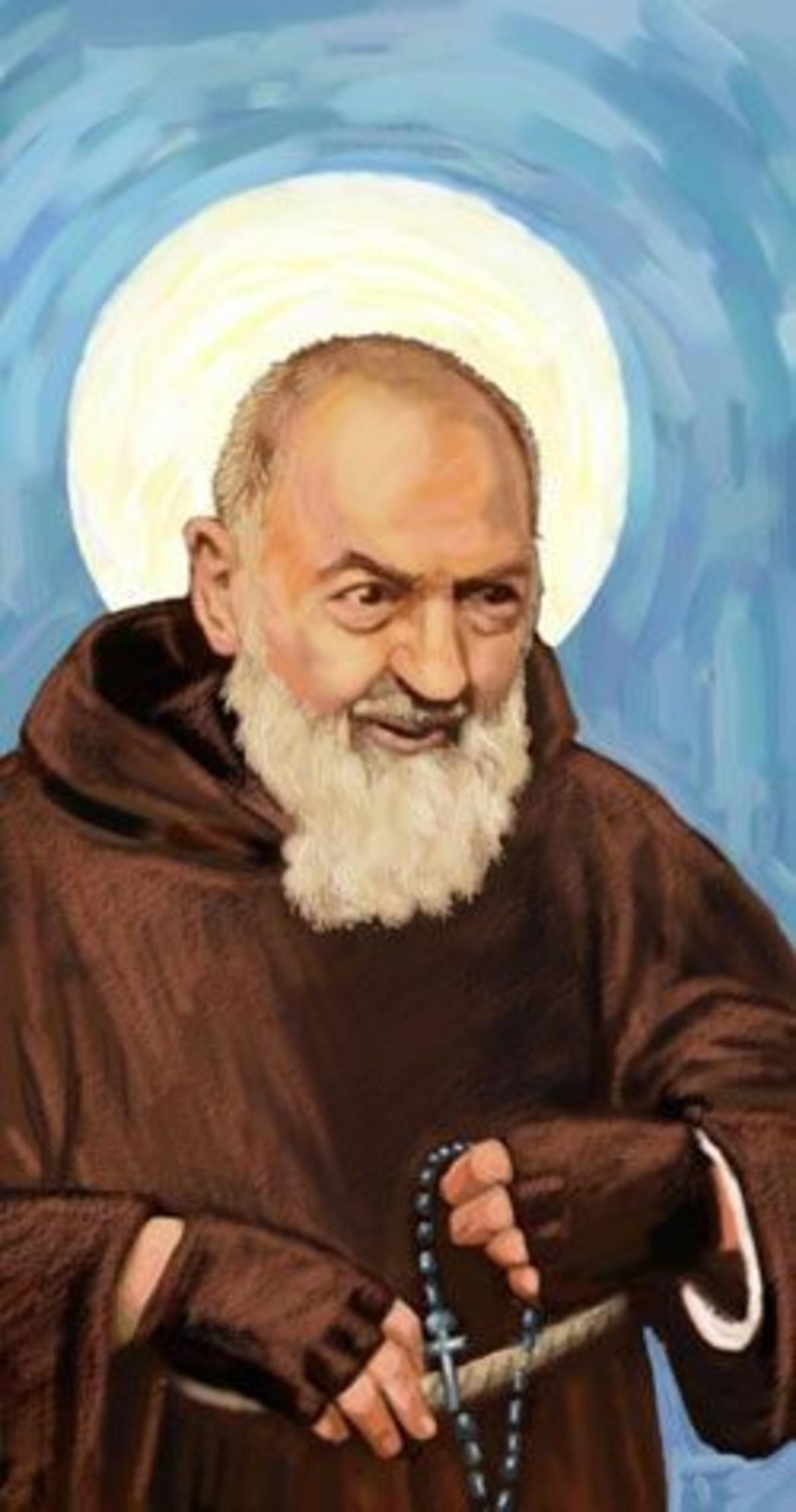 San Pio 1605