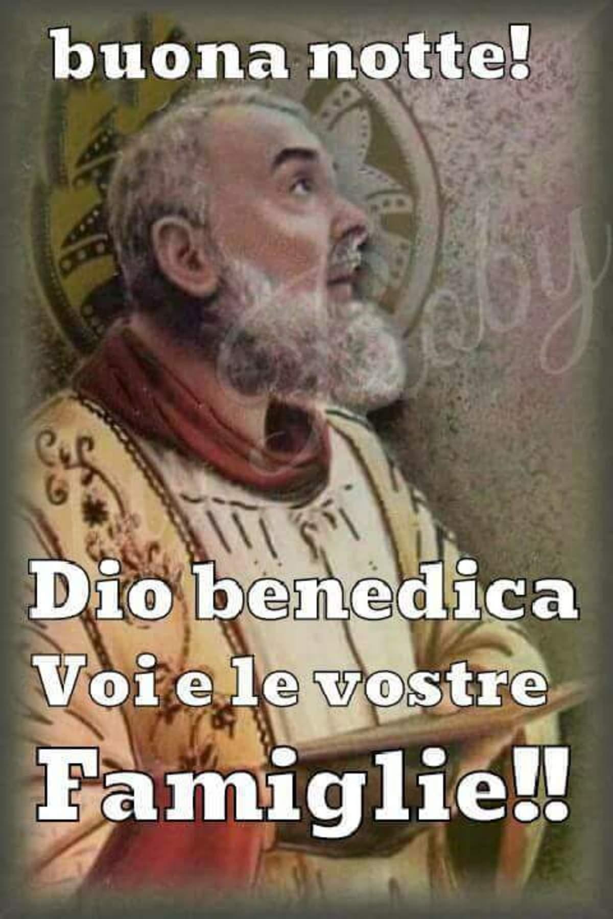 San Pio Buonanotte Immagini Bellissime Gesutiama It