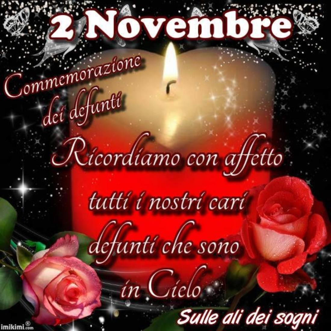 Commemorazione Dei Defunti Immagini Gesutiama It