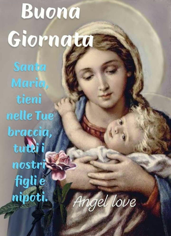 Gesutiama Buonanotte Con Gesu E Maria Ardusat Org