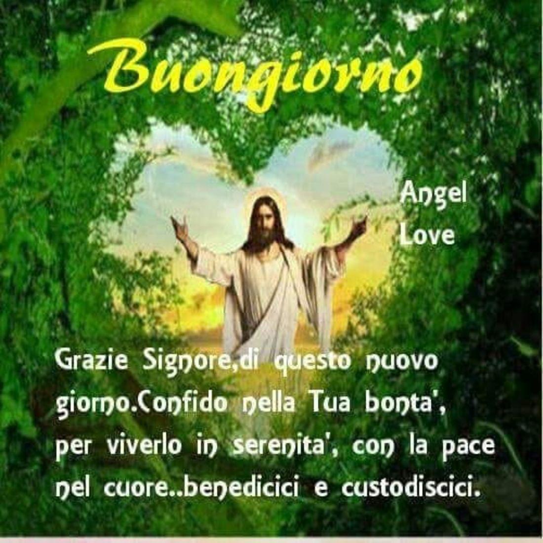 Immagini Buongiorno religiose Pinterest 5494