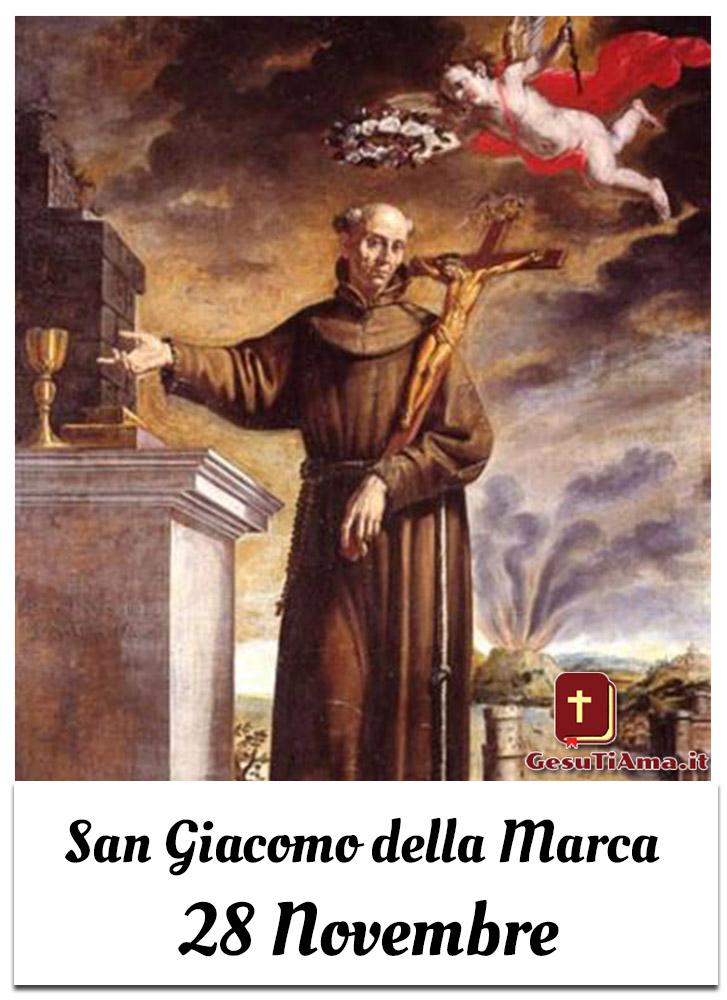 San Giacomo della Marca 28 Novembre