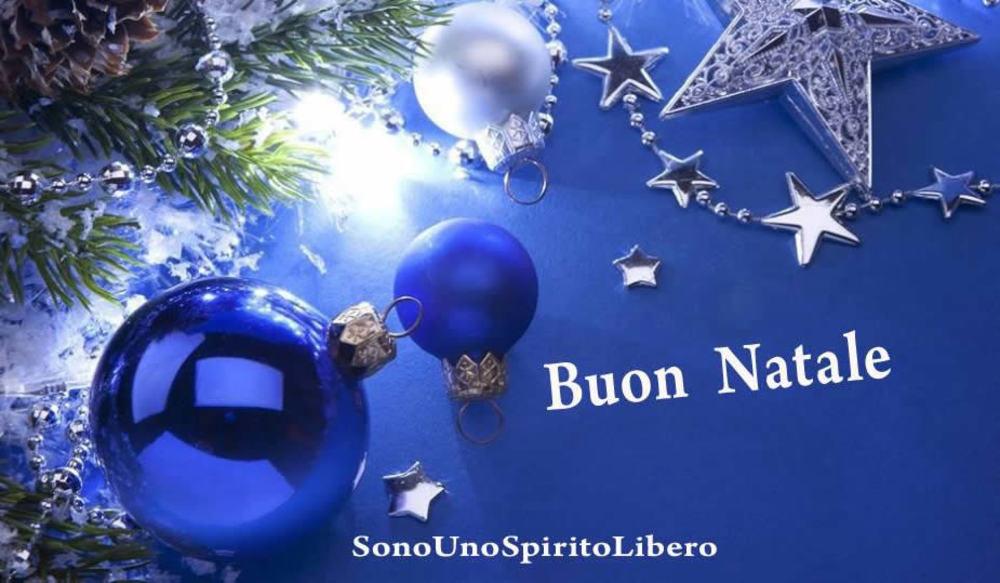 Buon Natale immagini religiose 4686
