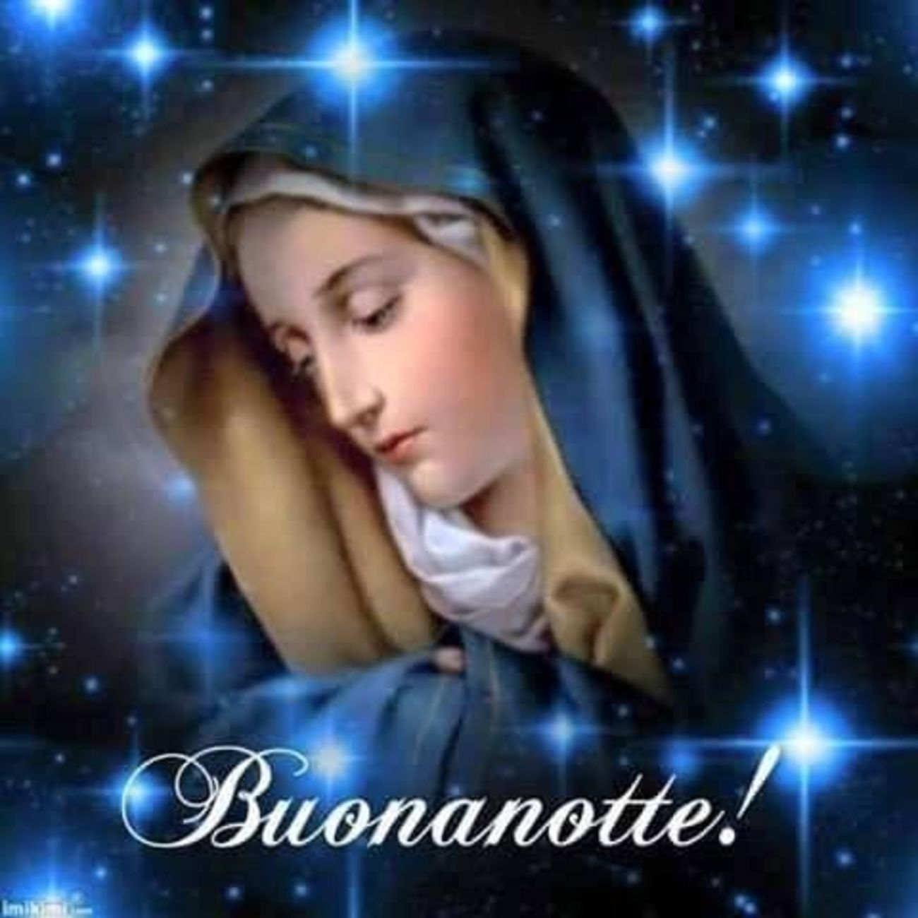 Buona Notte immagini religiose 6442