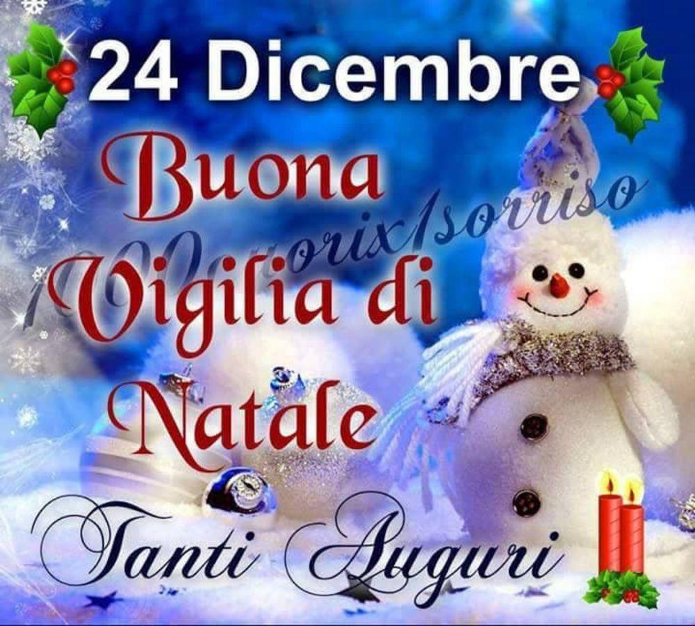 Auguri Di Natale Religiose.Buona Vigilia Di Natale Immagini Religiose Gesutiama It