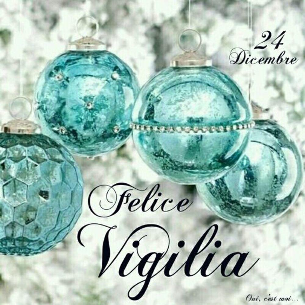 Buona Vigilia di Natale immagini sacre 2