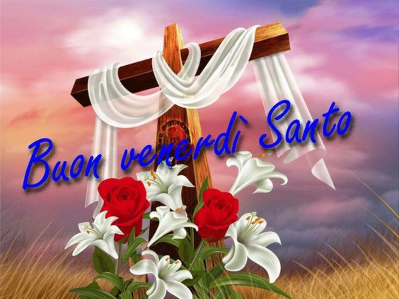 Buon Venerdi Santo Immagini Gesutiama It