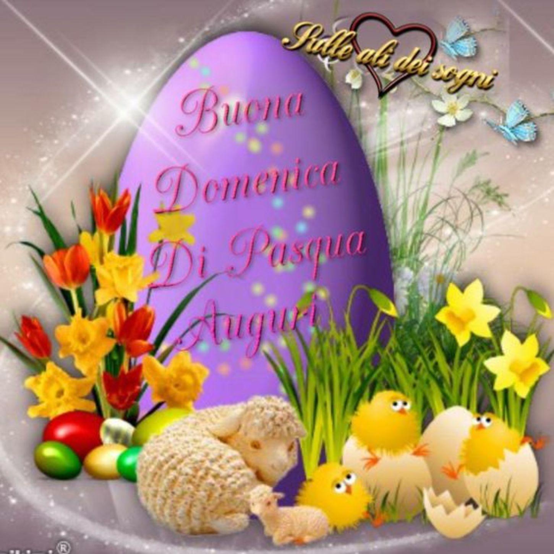Buona Pasqua Immagini Gesutiamait